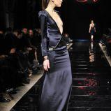 czarna sukienka wieczorowa Teresa Rosati