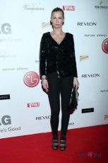 Magdalena Schejbal - Najgorzej ubrane gwiazdy 2010 roku