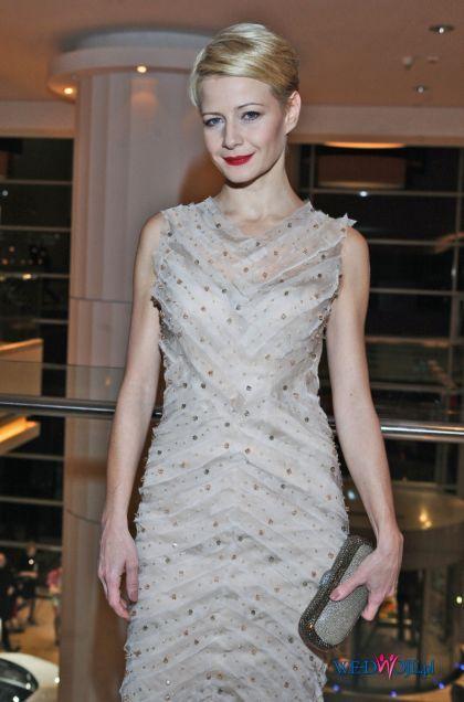 Ma�gorzata Ko�uchowska - Najlepsze stylizacje gwiazd w 2010 roku
