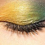 foto 4 - Makijaż wieczorowy oczu - karnawał 2011