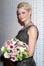 Ma�gorzata Ko�uchowska - Karnawa�owe uczesania