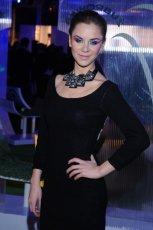 Natalia Lesz - Doskona�o�� Mody Tw�j Styl 2010