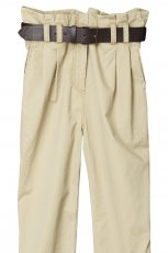 be�owe spodnie H&M - wiosenna kolekcja
