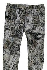 spodnie Bialcon we wzory - moda 2011