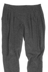 popielate spodnie Bialcon - wiosna-lato 2011