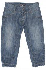niebieskie spodnie Carry - moda 2011