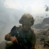 foto 1 - Wojna Restrepo (reż. Tim Hetherington, Sebastian Junger)