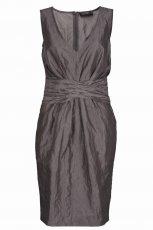 br�zowa sukienka Top Secret - wiosenna kolekcja