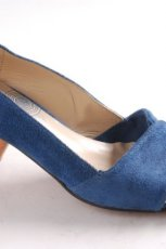 niebieskie pantofle Ry�ko - wiosna/lato 2011