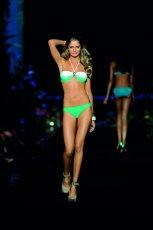 zielone bikini Calzedonia - lato 2011