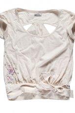 ecru bluzka Big Star - moda 2011