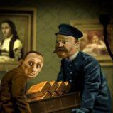 foto 1 - Dwa Rembrandty w ogrodzie (reż. Jerzy Śladkowski)