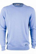 b��kitny sweter Top Secret - letnia kolekcja