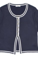 granatowy sweter TARANKO - wiosna-lato 2011