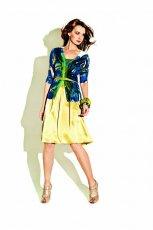 kolorowy sweter Monnari - z kolekcji wiosna-lato 2011