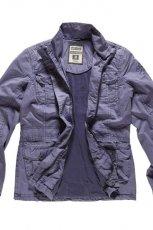 fioletowa kurtka Big Star - z kolekcji wiosna-lato 2011
