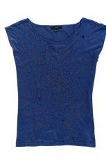 granatowa bluzka Tatuum - kolekcja wiosenno/letnia