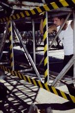 bia�a koszulka Reserved - wiosna/lato 2011