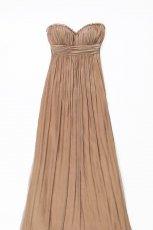 be�owa sukienka Aryton - wiosna/lato 2011