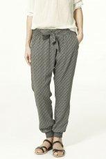 popielate spodnie ZARA we wzory - wiosna/lato 2011