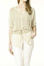 be�owa bluzka ZARA - moda 2011