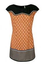 sukienka Stradivarius - moda 2011