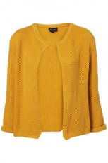 ��ty sweter Topshop - wiosna-lato 2011