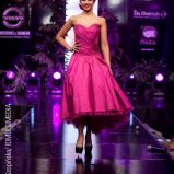 r�owa suknia wieczorowa Teresy Rosati- wiosna/lato 2011