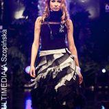 czarna sukienka Maryla W - wiosna/lato 2011