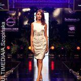 ecru sukienka Fulara&�ywczyk - wiosna/lato 2011