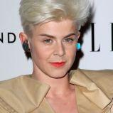 Robyn - Kr�tkie fryzury