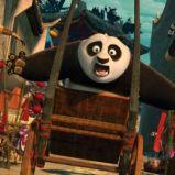 foto 1 - Kung Fu Panda (reż. Jennifer Yuh)