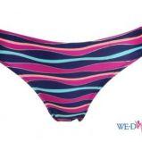 kolorowe bikini Esotiq w paski - kolekcja na lato