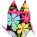 kolorowy str�j k�pielowy Esotiq w kwiaty - lato 2011