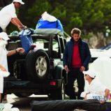 granatowa kurtka Henri Lloyd pikowana - lato 2011