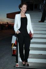 Maja Hirsch - Pokaz Simple jesie�/zima 2011/2012