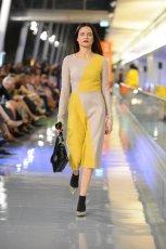 sukienka Simple - kolekcja jesienna