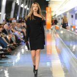czarna sukienka Simple - kolekcja jesienno-zimowa