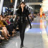 czarne spodnie Simple - jesie�/zima 2011/2012