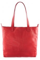 czerwona torebka Prima Moda - kolekcja zimowa