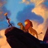 foto 1 - Król lew (reż. Rob Minkoff, Roger Allers)