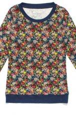 kolorowa bluzka Carry w ��czk� - kolekcja jesienna