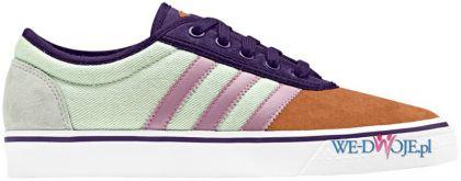 Женская коллекция Adidas Originals ST осень/зима 2011 Уже в продаже.