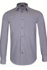niebieska koszula Top Secret - moda 2011/2012