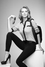 bluzka Aryton - trendy na jesie�-zim�