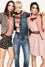 b��kitne d�insy H&M - jesie� 2011
