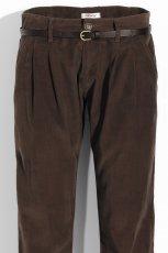 br�zowe spodnie Orsay - jesie� 2011
