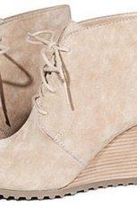 be�owe botki Reserved - jesie�/zima 2011/2012