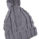 szara czapka Drywash - moda 2011