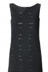 czarna sukienka Simple - kolekcja jesienna